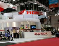 Honda 2007/08