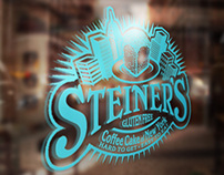 Steiner's Coffee Cake NYC