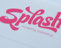 Splash Modelling Marketing