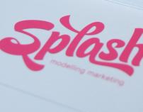 Splash Modelling Marketing