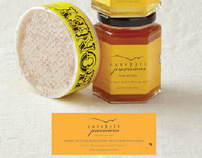 catskill provisions honey