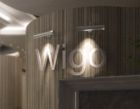 Wigo - beauty salon
