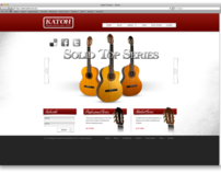 Katoh.com.au - Web banners