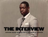 Nike Jordan Brand - The Interview
