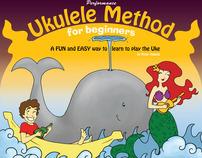 Ukulele Method - Ukulele Beginners Book