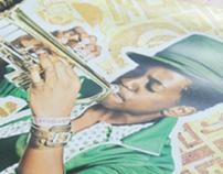 Music & Arts '08 Campaign