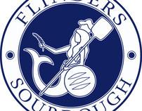 Flinders Sourdough Bakery Logo