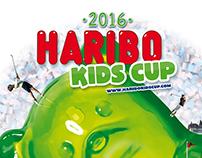 Haribo® Kids Cup 2016