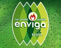 Enviga Energy Drink Creative Brief