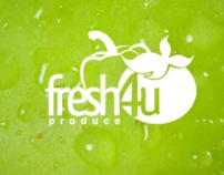 Fresh 4U Produce