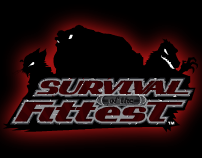 Survival of the Fittest - Character Design