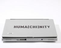 HUMA(CHI)NITY
