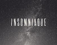 Insomniaque Brand