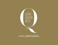 QATAR FASHION WEEK