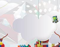 S4 2012 Calendar Cover