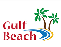 Logo design for GulfBeach