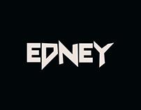 EDNEY (BRANDING - 2016)