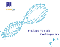 Musica e Molecole 2: Contemporary