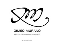 DIMÉO MURANO GLASS