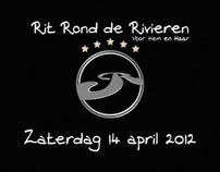 Rit Rond de Rivieren / Drive Around the Rivers 2012
