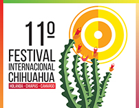 Festival Internacional Chihuahua 2015