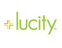Lucity Brand Identity, Web, Collateral and Icons