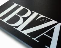 Ibiza24seven Branding