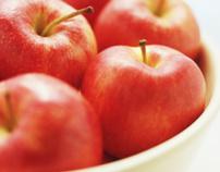 Apples Taglines and Headlines