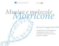 Musica e Molecole 3: Morricone
