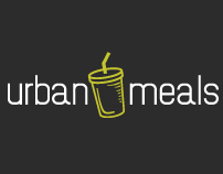 Urban Meals | Cook Magazine