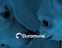 Duramune Print Campaign
