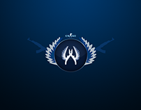 Counter Strike Global Offensive Wallpaper (CT)