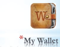 My Wallet - mobile application to replace your wallet