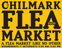 Chilmark Flea Market