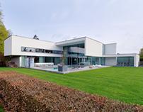 Modern Villa D.