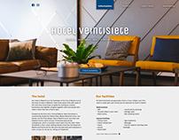 Hotel Veintisiete