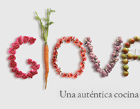 Website: Giovanna's Kitchen