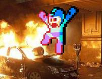 8-Bit Riots
