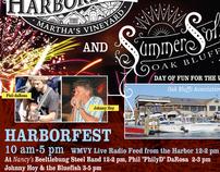 OB Harborfest/Summer Solstice