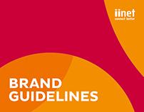 iiNet Brand Guidelines