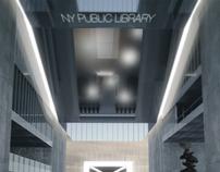 NY Library Experiment