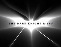 titles the dark knight rises