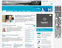 ASH /// Online Magazine