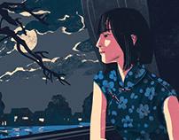 也是微云 / Collected Poems of HU Shi