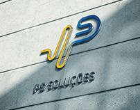 PS Soluções: redesenho de marca