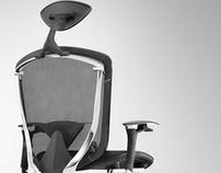 Giroflex chairs