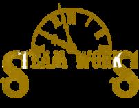 Steamworks Website Development