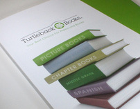 Turtleback Books Catalogue