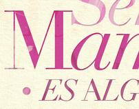 Bienvenidas: Mother's Day