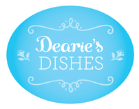 Branding Concept-Dearie's Dishes